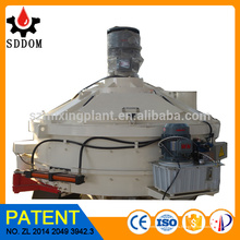 Mezcladora de hormigón, hormigón de mezcla seca, equipo de mezcla de hormigón