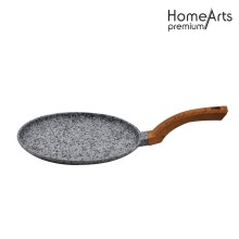 Aluminum Die-Cast Frypan With Granite Coating