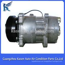 Compresor de aire del paintball de la alta presión del coche de las piezas auto con sanden 7h15