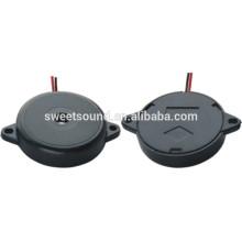 Alarma de alarma de 35mm piezo 1.3kHZ buzzer fabricación