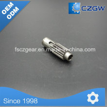 High Precision Transmission Spline Small Spline for Various Machinery