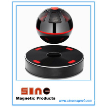 Nouveau haut-parleur Bluetooth sans fil Maglev