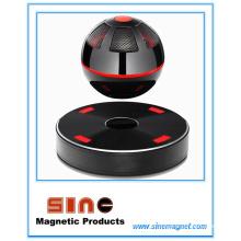 Novo orador sem fio Bluetooth Maglev