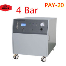 Meistverkaufte Pay-20 hohen Druck Sauerstoff-Konzentrator
