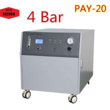Ventas pago 20 alta presión concentrador de oxígeno