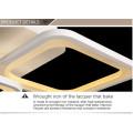 Manuelle Vorrichtung Wunderschöne europäische Innenraum-energiesparende Deckenlampe