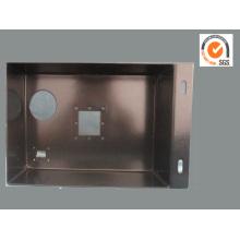Powder Coatingcnc Machining Metal Stamping Parts
