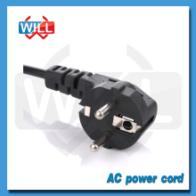 Best price VDE GS hp printer power cord for home appliances