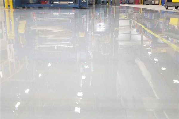 static dissipative floor