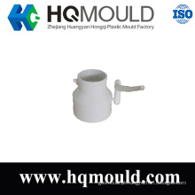 Reduzir o molde de injeção plástica do encaixe de tubulação
