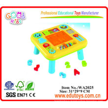 Baby Play Center Activity Table Toy For Kids