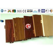Globond Solid Aluminum Panel (GL040)