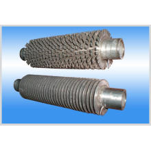 Heat Exchanger Spiral Fin Tube (SS. CS)