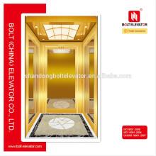 Titanuim et Mirror Home Systèmes d'ascenseurs et de remontées mécaniques en Chine