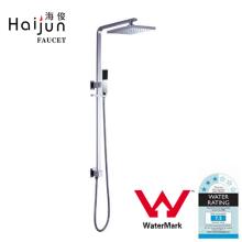 Haijun China Watermark Marcas de baño de latón grifo de la bañera con ducha