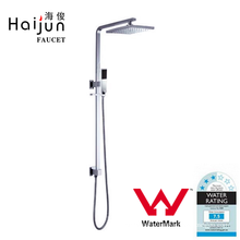 Haijun China Market Watermark Brass Bathroom Bathtub Faucet With Shower
