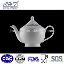 A042-2 High quality bone china ceramic wholesale milk pitcher