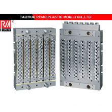 72 Cavity Perform Plastic Mould