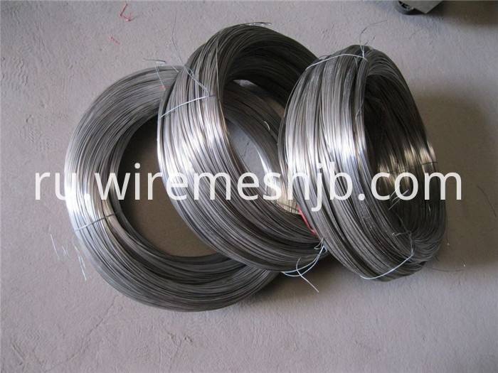 Soft Binding Wire