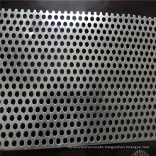 High Quality Perforated Metal Panel