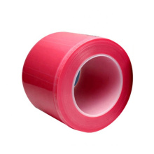 4'' x 6'' Tattoo Plastic Wrap Cover Protective Pink Membrane Permanent Makeup Dental Defend Barrier Film Roll