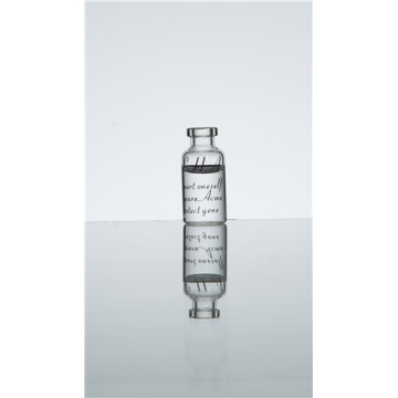 Antibiotics Injection Vials ISO