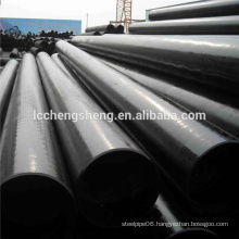 16Mn Cold drawn seamless black carbon steel pipe precision pipe smls pipe