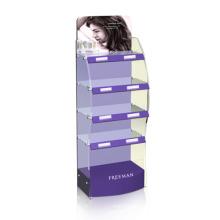 Experienced Acrylic Pop Display Stands Perpex Floor Display Shelf Wholesale