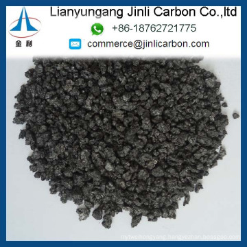 CPC high sulphur graphite S 0.7% / S 0.7% high sulphur graphite recarburizer/ calcined petroleum coke