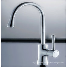 Dual Function Pull out Kitchen Faucet