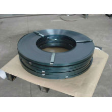 Blue Tempered Metal Strapping Steel Strapping