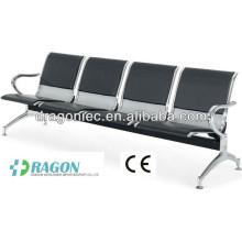 ДГ-MC215 медицинской больнице в ожидании стулья 4-местный ждет кресло для горячего сбывания