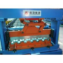 Máquina formadora de rolo de piso