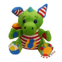Plush Cartoon Animal Soft Toy (TPKT0119)