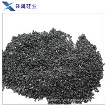 silicon carbide for some non-ferrous metals