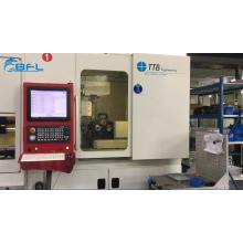 BFL Hartmetall-Schaftfräser CNC 0.3mmFlute 1 Hohe Präzision beim Beschichten