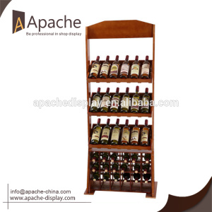 Good price retail floor display stand Manufacturer from China