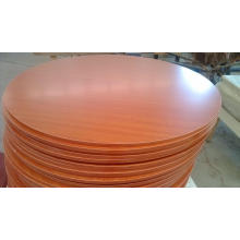15mm Laminated Particle Board Table Top /Desk Top