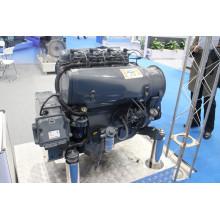 Deutz Air-Cooled 4 Cylinder Engine F4l914 (Common Rail)