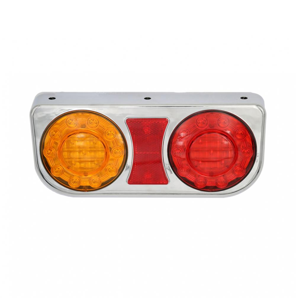 100% Waterproof Semi Truck Combination Lights
