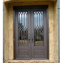 High Quality Iron Doors