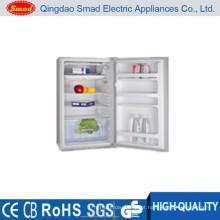 Mini refrigerador compacto home novo de 90L a América