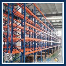 Estante / estantería ajustable selectiva de la paleta China Supplier