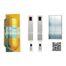 Modern Type Observation Elevator with Good Quality and Competitive Price