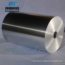 Personalizado y de alta calidad de envase de impresión de papel de aluminio recubierto de color con precio bajo