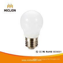 4.5W E26 Светодиодное освещение с Ce