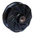 Bakelit-Schlamm-Pumpe Lobed Wheel