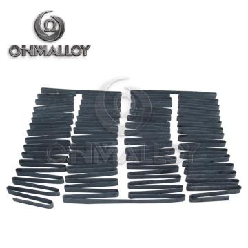 Element secadores de mão com Nichrome fita Nicr 60/15 0.3mmx5mm