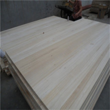Paulownia Wood Board for Living Room Furniture
