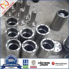 GR1 Titanium Flange For Chemical Industry